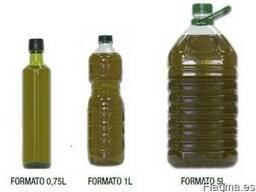 Оливковое масло всех сортов производства Испания