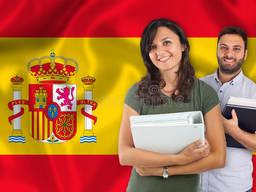 Онлайн обучение испанскому языку с профессиональными педагог