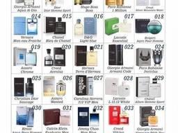 Perfumes y cosmética natural