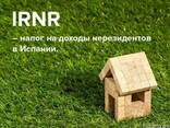 Помощь в заполнение и расчете налога IRNR - фото 1
