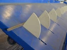 Правильно-отрезной станок для выпрямления и резки арматуры - фото 7
