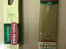 Продам оптом Спагетти, макароны, вермишель оптом