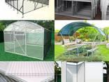 Producción y venta de invernaderos - фото 1