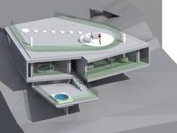 Профессиональные Архитектурные услуги в Испании