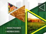 Производство пестицидов - фото 1