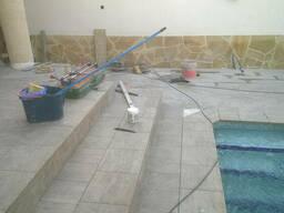 Ремонтно - строительные услуги