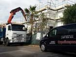 Строительные услуги в Испании. - фото 1
