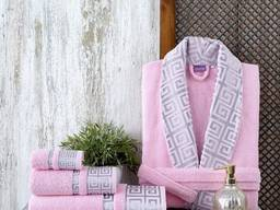 Турецкий домашний и гостиничный текстиль - фото 5