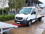 Универсальная жесткая сцепка KOZA для буксировки автомобилей без 2 водителя - photo 12