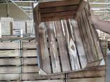 Винные декоративные ящики (тумбочки) - photo 1