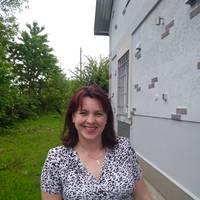Чайковська Наталія Мирославівна