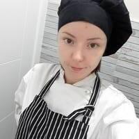 Ekaterina Timofeeva