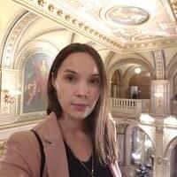Шрейбер Елена Николаевна