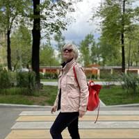 Брагинская Ирина Алекссевна