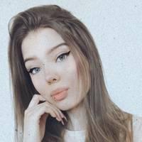 Минахина Елизавета Михайлова