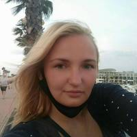 Чистякова Ольга