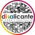 Disalicante - наружная реклама, SL